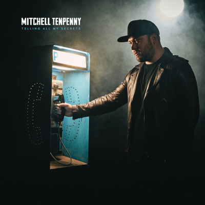Alcohol You Later - Mitchell Tenpenny song
