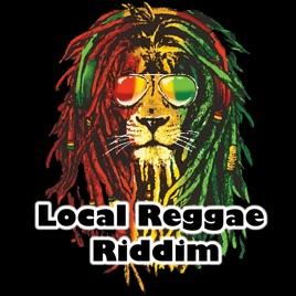 Local Reggae Riddim - Single by Cartoon EDM