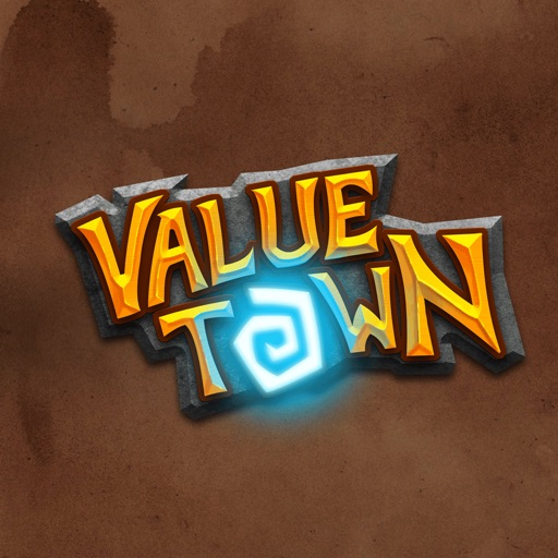 Cover image of Value Town - A Hearthstone Podcast