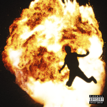 NOT ALL HEROES WEAR CAPES Metro Boomin album songs, reviews, credits