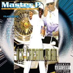 Master p - Time to Check My Crackhouse