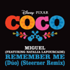 Miguel - Remember Me (feat. Natalia Lafourcade) [From