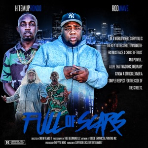 Full of Scars (feat. Rod Wave) - Single Mp3 Download