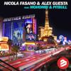 Nicola Fasano & Alex Guesta - Another Round (feat. Mohombi & Pitbull) [Radio Edit] artwork
