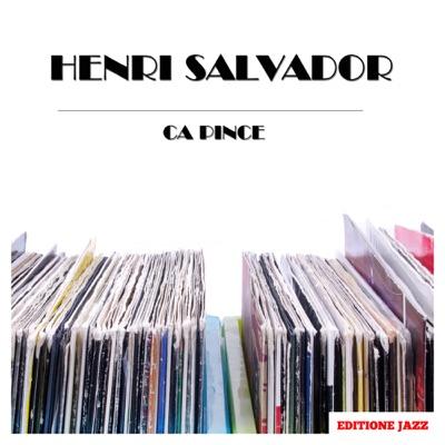 Ça pince - Henri Salvador