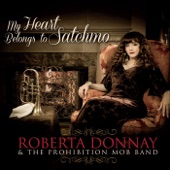 Roberta Donnay & The Prohibition Mob Band - Do You Know What It Means to Miss New Orleans