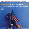Tennessee Ernie Ford - Sings Civil War Songs of the North Grafik