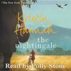 Kristin Hannah - The Nightingale artwork