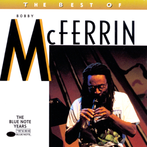 Dont Worry Be Happy - Bobby McFerrin