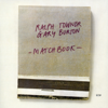 Matchbook - Gary Burton & Ralph Towner