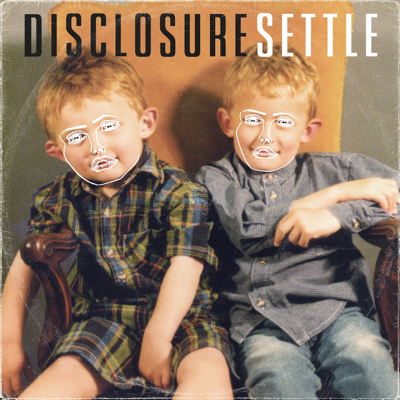 Latch (feat. Sam Smith) - Disclosure song