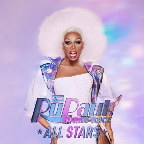 RuPaul's Drag Race All Stars, Season 4 (Uncensored) image