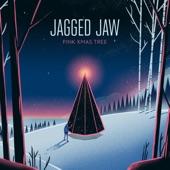 Jagged Jaw - Pink Xmas Tree