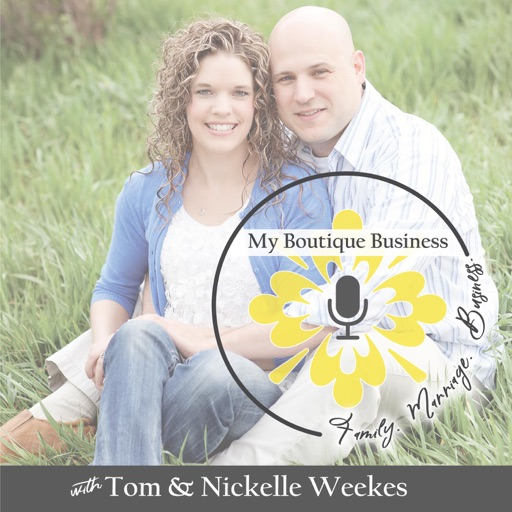 Cover image of My Boutique Business