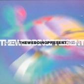 The Wedding Present - Red Shoes by the Drugstore