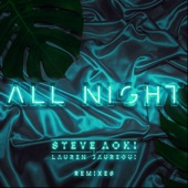 All Night (Remixes) - Single