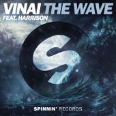The Wave (feat. Harrison)