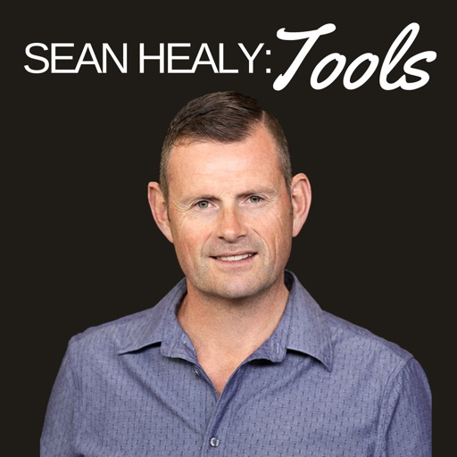 Cover image of Sean Healy: Tools