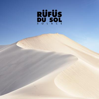 Treat You Better - RÜFÜS DU SOL song