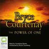 Bryce Courtenay - The Power of One (Unabridged) artwork