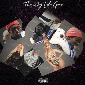 Lil Uzi Vert - The Way Life Goes (Remix) [feat. Nicki Minaj & Oh Wonder]