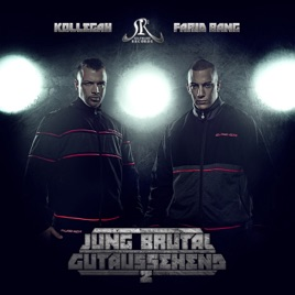 jbg 2 album