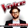Josh Kaufman - Love Runs Out
