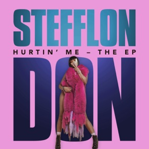 Stefflon Don & French Montana - Hurtin' Me