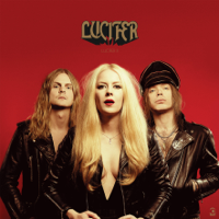 LUCIFER - Dreamer artwork