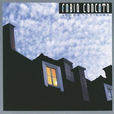 Senza Avvisare - Fabio Concato