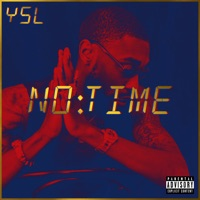 No Time - Single Mp3 Download