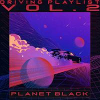 Planet Black