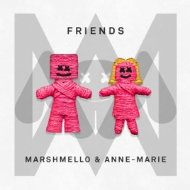 Friends (M-22 Radio Edit)