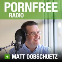 Podcast cover art for Pornfree Radio: Porn Addiction | Recovery | Help | Pornography Freedom