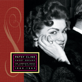 Crazy (feat. The Jordanaires) [Single Version] - Patsy Cline