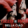 Manu Pilas - Bella Ciao (Música Original de la Serie La Casa de Papel / Money Heist) illustration