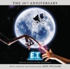E T the Extra Terrestrial The 20th Anniversary