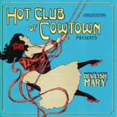 Hot Club of Cowtown - Exactly Like You