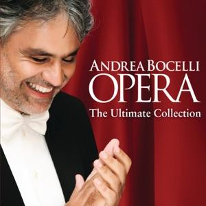 Andrea Bocelli, Mikhail Pletnev & Moscow Radio Symphony Orchestra - L'Arlesiana: Lamento di Federico