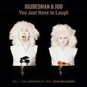 You Just Have to Laugh, Vol. 1 (Deluxe Edition)