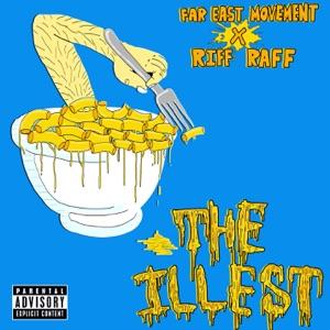 The Illest (feat. Riff Raff) - Single