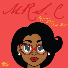 ‎Mrs  C (Remix) [feat  Kash Doll] - Single by Cecilia Lee Nicholson on  iTunes