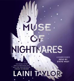Muse of Nightmares (Unabridged) audiobook