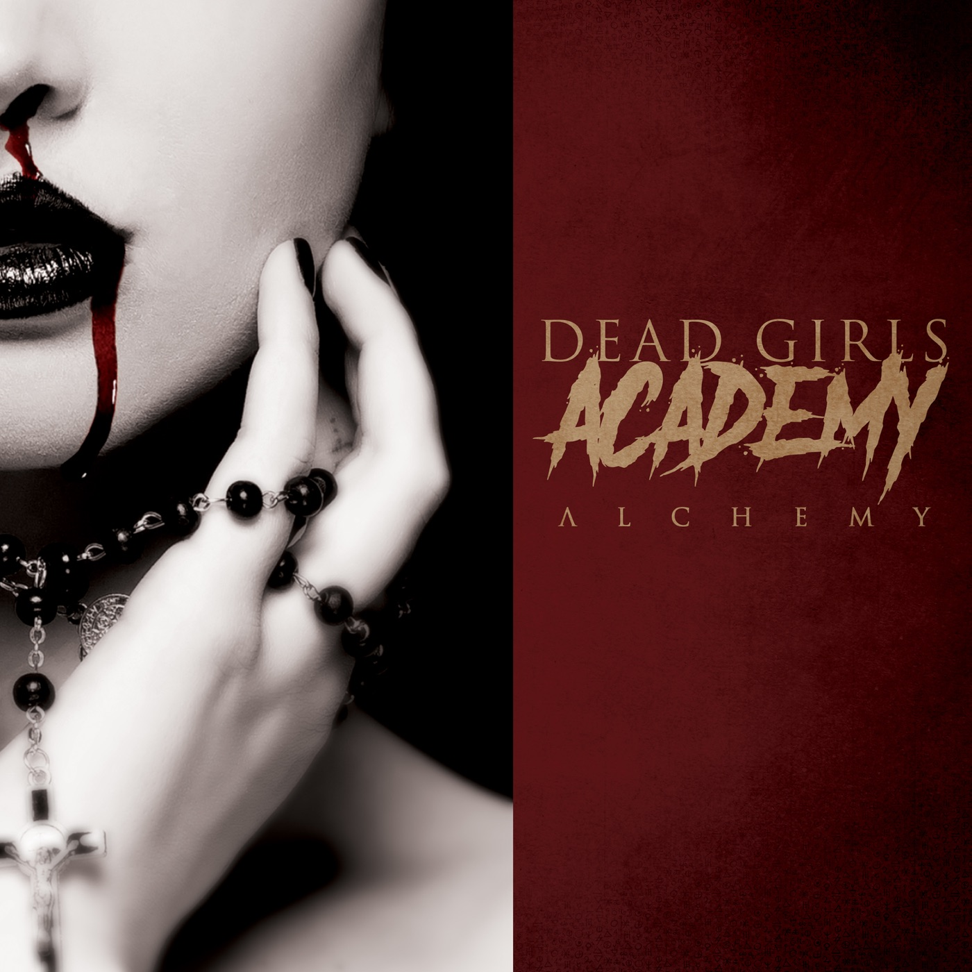 Dead Girls Academy - No Way Out [single] (2018)