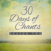 30 Days of Chants - Season Two