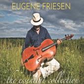 Eugene Friesen - First Ride