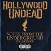 Notes From the Underground - Unabridged ジャケット写真