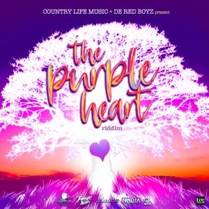 The Purple Heart Riddim - Single