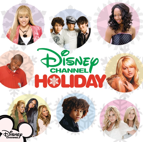 Radio Disney Exclusive: Rockin' Around the Christmas Tree + Exclusive Interview - Single