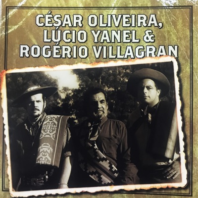 Concerto Campeiro - César Oliveira